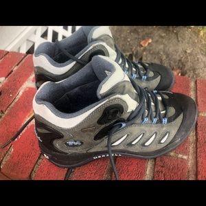 Merrill Reflex Waterproof Boots